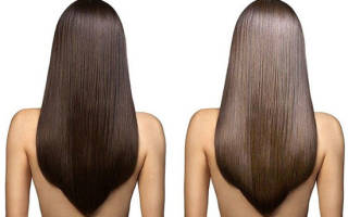 Процедуры для восстановления волос. Глазирование для локонов. Салонные процедуры для восстановления волос