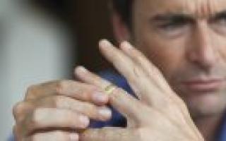 Как пережить развод с мужем. Советы психолога. Как пережить развод с мужем если ещё любишь