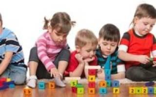 Симптомы и методы воспитания детей с задержкой психического развития. Что делать, если ребенок отстает в развитии