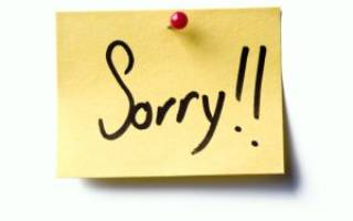 Красивое извинение. Красивые извинения перед девушкой. Стихи и СМС для сына