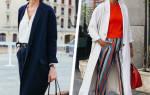 Одеваются 45. Уроки стиля! как одеваться после сорока лет