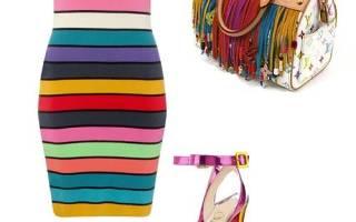 Как научиться подбирать стиль одежды. На что обратить внимание, выбирая одежду? Как определить цветотип и выбрать свой стиль одежды