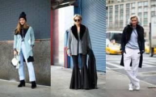 Как выбрать свой стиль в одежде. Советы стилистов: как правильно подбирать и покупать одежду