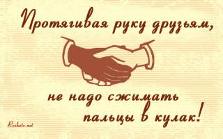 Душевные слова о дружбе в прозе. Приятные слова другу. Высказывания великих людей о дружеских отношениях