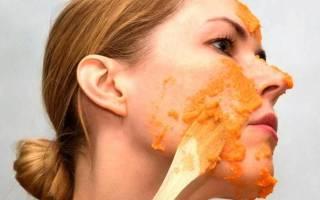 Как делать маску из тыквы для лица. Очищающие и витаминные маски. С томатным соком