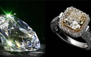 Алмаз. Драгоценный камень. Природный драгоценный камень алмаз