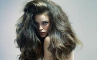 Поднять волосы у корней надолго. Укладка волос в домашних условиях. С использованием пудры