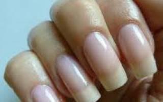 Как отрастить красивые ногти если сами по. Как отрастить длинные ногти за короткое время. Маска с одуванчиками и крапивой