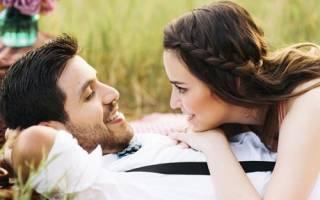 Любовь и трусость. Когда мужчины бояться настоящих чувств