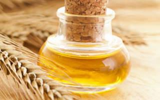 Домашние маски с пшеничным маслом для кожи лица. Масло зародышей пшеницы для лица — применение и свойства