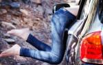 Самые первые джинсы в мире. Полтора века в истории джинсов: От первых моделей для рабочих до модных брендов. Типы джинсовой ткани