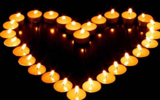 Любовные приметы. Как распознать приметы про любовь: народные суеверия