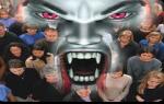 Тест на определение энергетического состояния. Что делать если вы – энергетический вампир? Люди — энергетические самоеды
