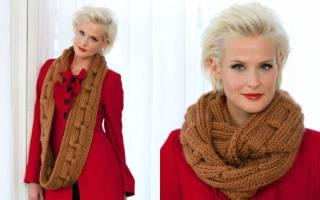 Шарф снуд растянулся что делать. Стильный шарф-снуд (50 фото) — Самые модные варианты использования. Можно ли носить летом