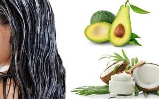 Как придать блеск окрашенным волосам в домашних условиях. Правила применения масок. Маска из авокадо