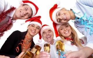 Как экономно встретить новый год. Как бюджетно отметить Новый год: полезные советы