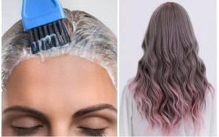 Секреты окрашивания волос дома. Секреты окрашивания волос в домашних условиях. Когда салон — лучше