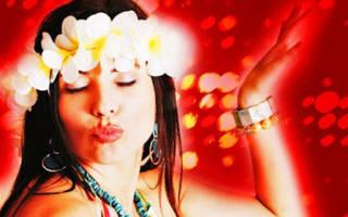 Как празднуют новый год на гавайях традиции. Где лучше встретить Новый Год: на Гавайях или в Нью-Йорке? Музыка для новогодней гавайской вечеринки