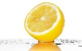 Лимон – эффективное и недорогое средство для здоровья и красоты ногтей. Лимон для ногтей — незаменимый помощник