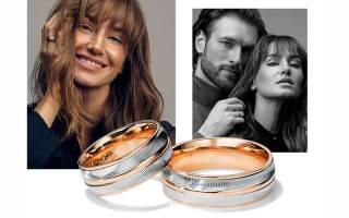 На какой руке принято носить обручальное кольцо. На каком пальце носят обручальное кольцо в россии