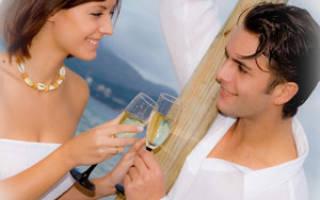 Как устроить девушке романтический вечер дома. Как устроить романтический вечер: советы