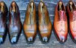 Оксфорды с носками или без. Туфли оксфорды: история, мужские и женские варианты. С чем носить. Под что и с чем носят оксфорды