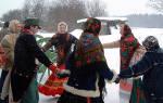 Рождественские традиции, обряды и приметы. Рождество: традиции, обряды, история