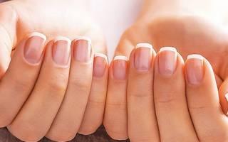 О каких болезнях могут сказать ногти. Из чего состоят ногти