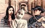 Защита от зомби (одежда)