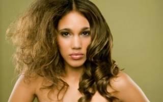 Как восстановить сухие волосы в салоне? Уход за ломкими волосами. Маска от посеченных кончиков