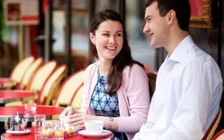 О чем разговаривать с девушкой на первом свидании: лучшие темы для разговора. Полезные советы: о чем же говорить с девушкой на первом свидании