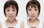 Японский массаж лица асахи после 40 лет. Массируем верхнее веко. Правила проведения процедуры