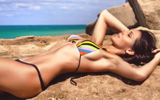 Как хорошо выглядеть на пляже. Как фотографироваться на пляже? Ракурсы, позы, ошибки, советы