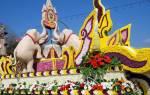 ? Национальные праздники Тайланда — Таиланд. Праздники Таиланда — основные традиционные праздники в Таиланде