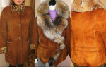 Декор на дубленке своими руками. Меховая юбка – оптимальный зимний вариант. Идеи для женских моделей