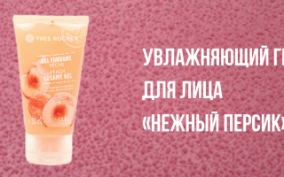 Косметика Yves Rocher — экспресс-увлажнение и очищение кожи. Как правильно подобрать процедуру по уходу за лицом. Что входит в экспресс – уход