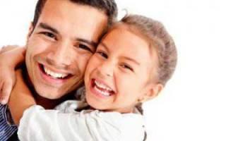 Как официально установить отцовство – процедура получения статуса. Как отцовство установить: описание процедуры, порядок действий и практические рекомендации