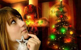 Рождество, обычаи и традиции. Обряды на Рождество — ритуалы из магической традиции предков