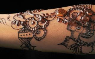 Где стоит делать тату. Последствия татуировки. Чем опасны татуировки? Последствия неправильного ухода за татуировкой