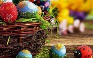 Чего нельзя делать в день празднования пасхи. Пасха — приметы, традиции и обычаи. Приметы и суеверия на Пасху — как накрыть стол