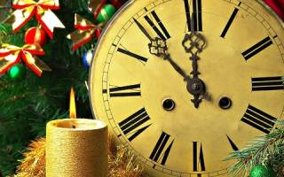 Подделка часы деда мороза. Новогодние часы — поделка на Новый год своими руками с детьми в детский сад, школу: фото. Как сделать красивые новогодние часы из коробки, картона, конфет, дисков, пенопласта, соленого теста пошагово? Идеи новогодних часов своим