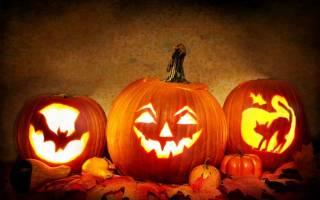 Что делают из тыквы на хэллоуин. Как вырезать тыкву для Хеллоуина: пошаговая инструкция. Тыква на Хэллоуин: трафареты