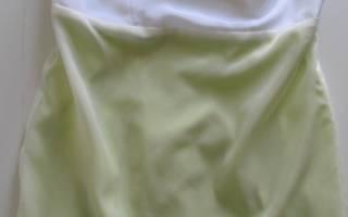 Как пришить подкладку к кружевному платью. Обработка лифа платья подкладкой