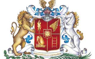 Родословные гербы. Герб семьи значение символов