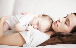 Как отучить мальчика спать с мамой. Как отучить ребенка спать с мамой: дельные советы