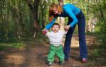 Почему ребенок косолапит. Что делать с косолапостью у детей — рекомендации специалиста
