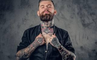 Для чего люди делают тату. Что заставляет людей делать татуировки: мнение психолога