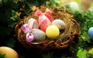 Пасхальные обычаи и традиции. Пасха — традиции празднования