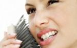 Уход за кожей лица – советы и секреты косметолога. Основные причины возникновения проблем с кожей. С помощью зеркальной поверхности