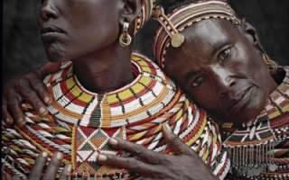 Племя боди – самый полный народ Эфиопии. Дикие племена Африки: образ жизни, традиции, обычаи